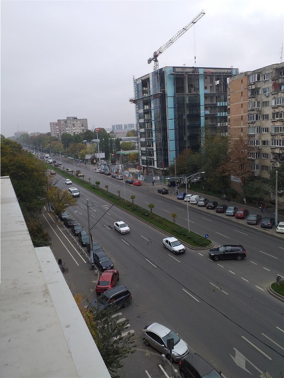 Vanzare Apartament 3Camere Militari /Cora Lujerului 2min metrou